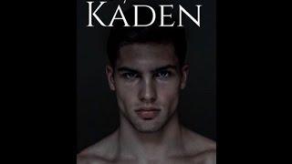 Alpha Kaden - Wattpad Book Trailer