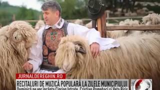 RECITALURI DE MUZICĂ POPULARĂ LA ZILELE MUNICIPIULUI (2016 07 21)