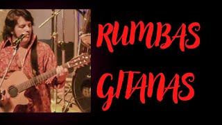 Allex Flores - Rumbas Gitanas Live