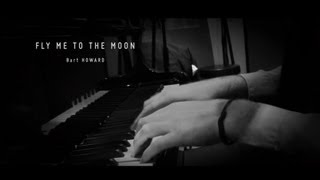 CROONER SESSIONS Fly me to the Moon