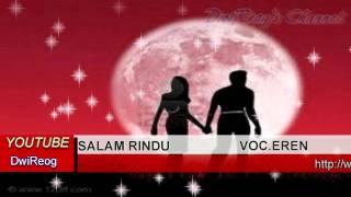 Eren-Salam Rindu with lyrics