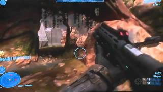 Halo: Combat Evolved Anniversary - Shotgun Mayhem