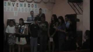 Iglesia de Dios (7º día)-Velada de alabanza y adoración-Olintepec