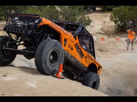 Team FC4x4 Pushes MORE Parts to the Limits