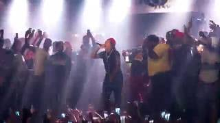 "Young M.A ""OOOUUU"" Live at The Emporium"