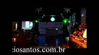 Djs e bandas - Salão Quinta das Palmeiras - São José dos Campos