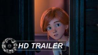 A Bailarina | Trailer Oficial (2017) Dublado HD
