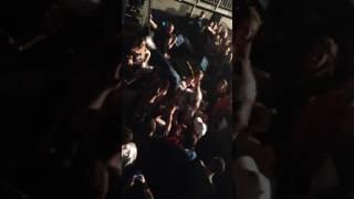KONCERT SB MAFFIJA KATO 2017 /// Solar i Białas na rękach fanów!!