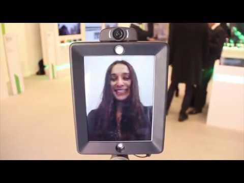 5   Robot Assistant - Smart Boutique 2016