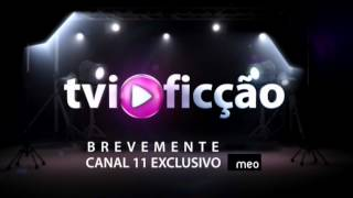 Vídeo Informativo do Arranque do TVI Ficção - Informative Video of the TVI Ficção Begining