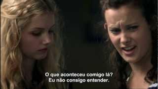 Unseen Series 1 - Friend in Need (Todos) - Legendado