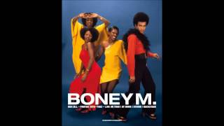 Boney M. - Gotta go home [Barbra Streisand]