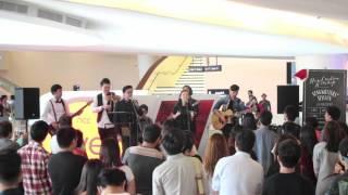 NCC Live: Speak To Mountains - New Creation Church Worship