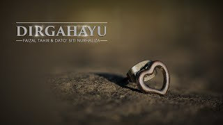 Dato' Siti Nurhaliza & Faizal Tahir - Dirgahayu (Official Lyric Video) (OST Lara Aishah)