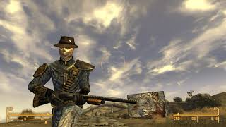 Fallout New Vegas modded p.2