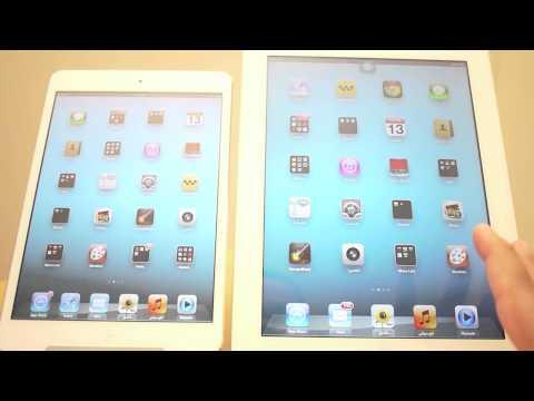 iPad Mini | اسأل مجرب