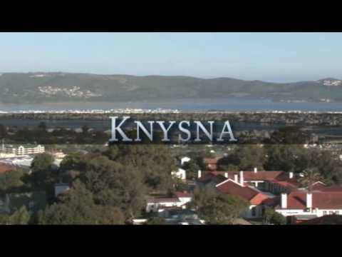 Knysna, Garden Route – South Africa