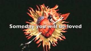 Someday You Will Be Loved by Death Cab For Cutie (with lyrics!)