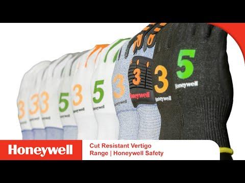 Cut Resistant Vertigo Range | Honeywell Safety