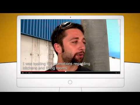 Keybroker's search engine marketing for IKEA