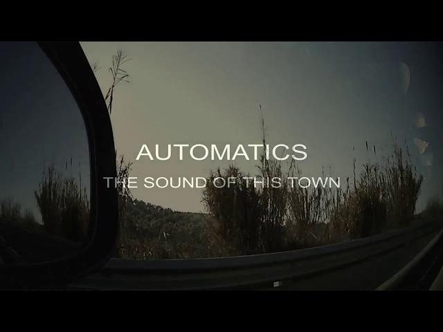 Videoclip de ''The Sound of this town'', de The Automatics.