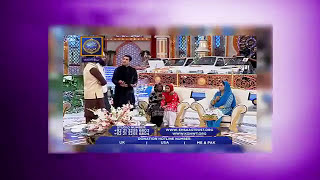 Most Heart Touching Shan E Ramazan Naiki Segment   Unable Stop Tears In This Video width=