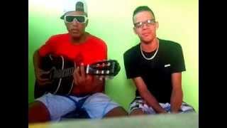 Sanzinho & Thiago - Meu amor volta pra mim (Cover)