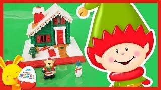 Histoires et contes de Noël avec les Jouets pour les enfants - Titounis - Touni Toys