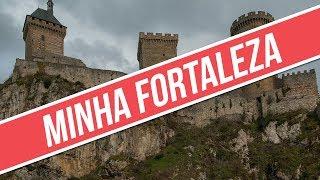 MINHA FORTALEZA - CD Jovem 2017 - Sugestivo (HD)