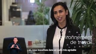 Un métier en 3 minutes - Ingénieur système d'information - Career Center (Sous-titrage FR)