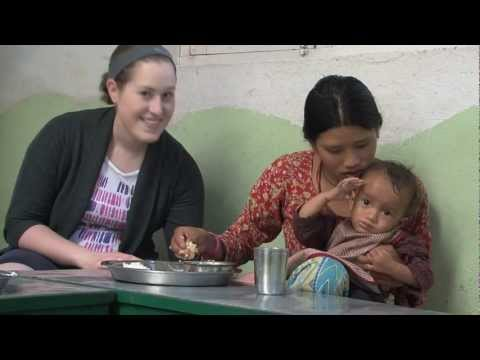 Projects Abroad: Care in Nepal