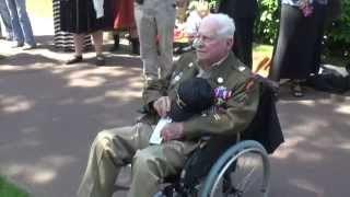 A Tribute to D-Day
