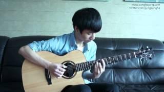 (John Denver) Country Road - Sungha Jung