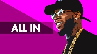 """ALL IN"" Smooth Trap Beat Instrumental 2017 