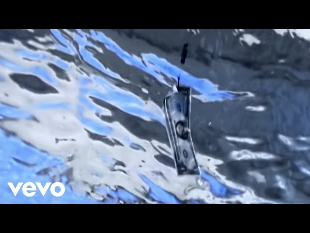 "Video oficial de ""Come as you are"" de Nirvana"
