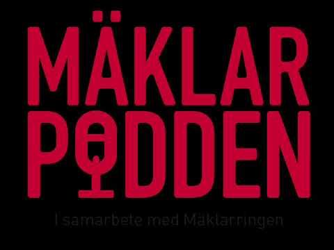 Mäklarpodden pratar bostadspolitik med Sverigedemokraterna