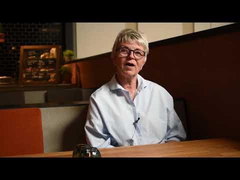 Fordele ved at blive på arbejdsmarkedet - en senior fortæller