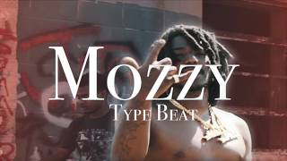 "[FREE] Mozzy Type Beat ""1 Up Top"" Bay Area Instrumental 2017"
