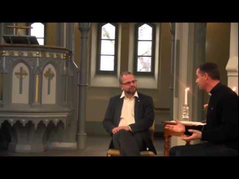 Mitt på Ersta – samtal med Stefan Nilsson, direktor på Ersta diakoni