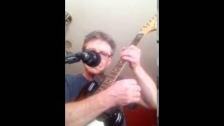 James Bay best fake smile cover by Pete Creighton