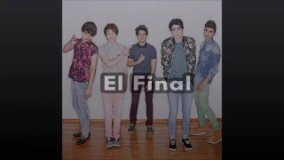 CD9-El Final  =LETRA=
