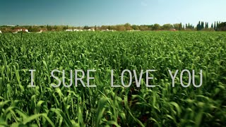 Mark Shock - I Sure Love You (lyric video)