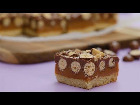 MALT BALL TIL YOU FALL! 3 Malt Ball Candy Inspired Dessert Recipes!