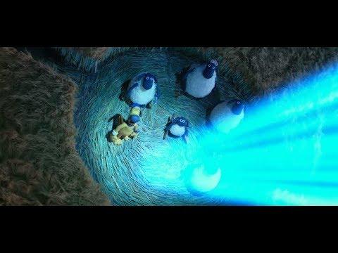 La oveja Shaun, la película: Granjaguedon - Teaser trailer español (HD)
