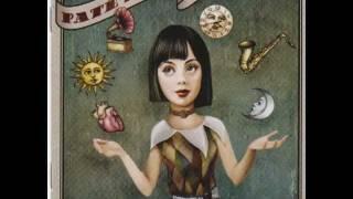 Mujer que te peinas( Paté de fuá - Boquita pintada)