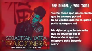 Traiicionera  Remix Cosculluela Sebastián  Yatra