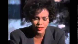 Whitney Houston ft. The Goat - I Will Always Love You [GOAT EDITION]