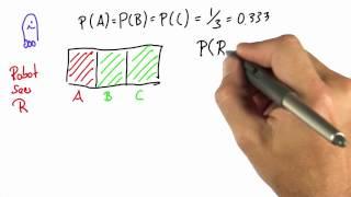 Robot Sensing 4 - Intro to Statistics