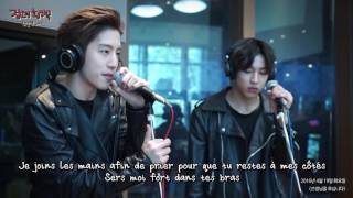 See the light - GOT7 Live (VOSTFR)
