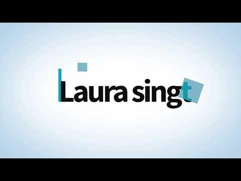 Laura singt für Euch 😊